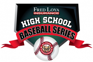 Fred Loya High School Baseball (Hanks vs. Del Valle)