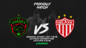 FC Juarez vs Club Necaxa