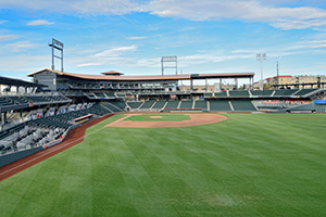 Southwest University Park Field