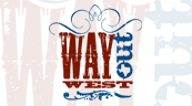WAY OUT WEST FEST Announces Headliners-          Purchase Tickets Here