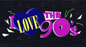PURCHASE I LOVE THE 90'S TICKETS HERE