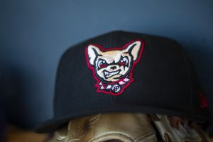 Chihuahuas vs. Albuquerque Isotopes