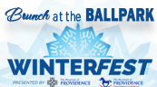 WinterFest Brunch at the Ballpark