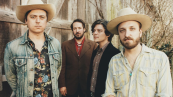 Way Out West Fest Adds The Wild Feathers To Festival Line Up