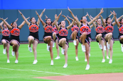 Chihuahuas Cheer and Dance Classic Registration Now Open/Warm Up Area Presented by Sarah Farms