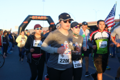 Michelob Ultra El Paso Marathon Returns To Southwest University Park