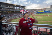 Southwest University Park to Hold Virtual Job Fair for 2021 Gameday and Event Staff